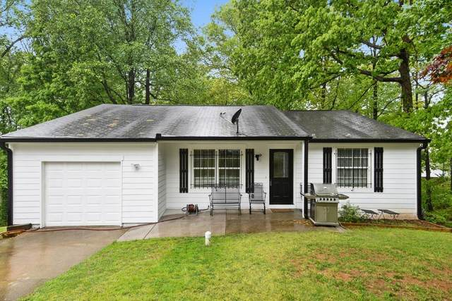 6878 Windfaire Drive, Norcross, GA 30093 (MLS #6868624) :: Path & Post Real Estate