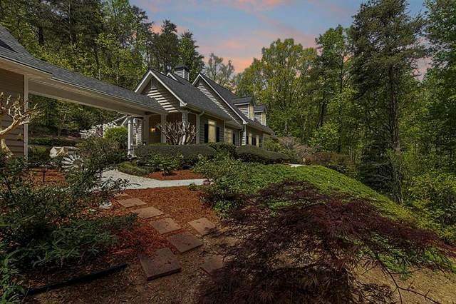 2520 Ridge Park Drive, Cumming, GA 30040 (MLS #6869270) :: North Atlanta Home Team