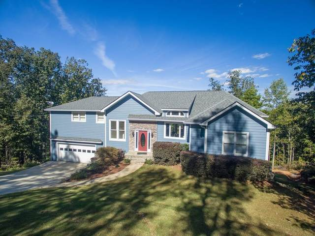 3102 Manor Ridge, Gainesville, GA 30506 (MLS #6870119) :: RE/MAX Paramount Properties