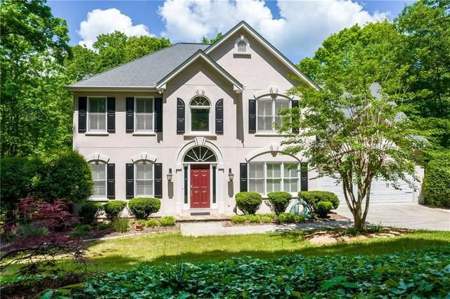 3667 Tradition Drive, Gainesville, GA 30506 (MLS #6870394) :: North Atlanta Home Team