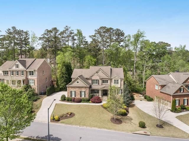 112 Rocky Creek Trail, Woodstock, GA 30188 (MLS #6870563) :: RE/MAX Paramount Properties