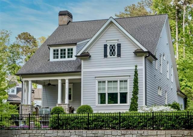 3517 Keswick Lane, Atlanta, GA 30341 (MLS #6870977) :: AlpharettaZen Expert Home Advisors