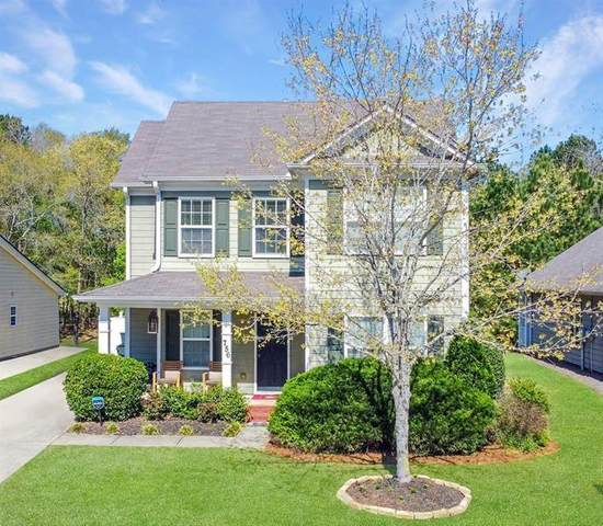 756 W Vincent Drive, Athens, GA 30607 (MLS #6871063) :: Maria Sims Group