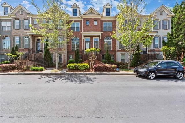 2606 Greythorne Trl Ne, Atlanta, GA 30329 (MLS #6871217) :: RE/MAX Prestige
