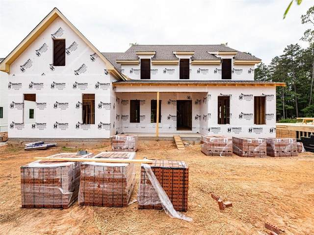 108 Owens Mill Place, Canton, GA 30115 (MLS #6871700) :: North Atlanta Home Team