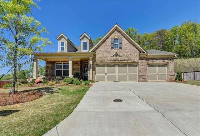 2845 Crimson Downs Drive, Cumming, GA 30040 (MLS #6872000) :: North Atlanta Home Team