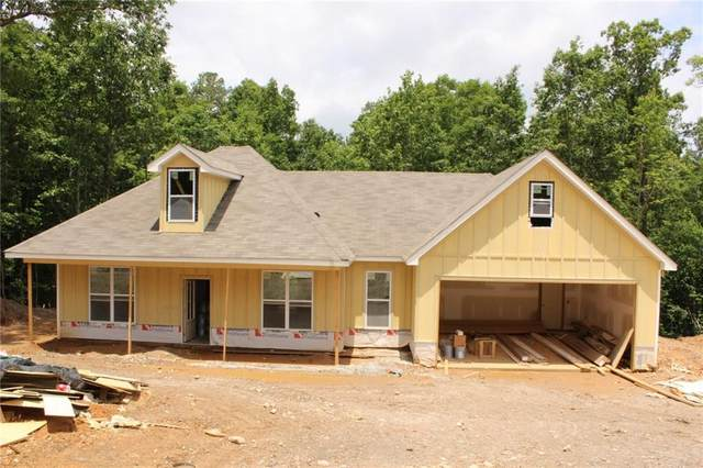 67 Fairview Oak Trail, Dallas, GA 30157 (MLS #6874328) :: North Atlanta Home Team