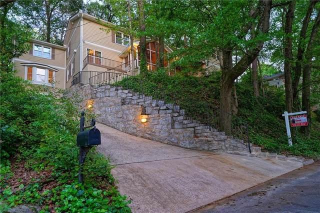 1773 Piedmont Way, Atlanta, GA 30324 (MLS #6874415) :: North Atlanta Home Team