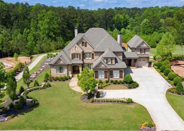 16138 Belford Drive, Alpharetta, GA 30004 (MLS #6875105) :: North Atlanta Home Team