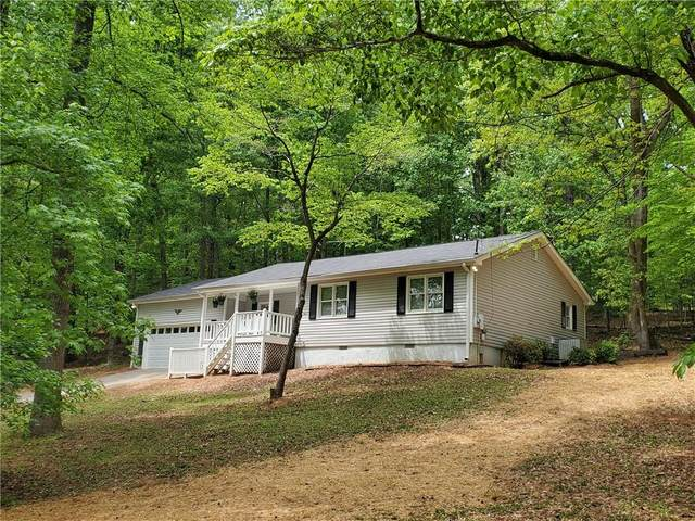 219 Mohawk Trail, Suwanee, GA 30024 (MLS #6875976) :: North Atlanta Home Team