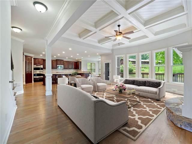 4651 Cardinal Ridge Way, Flowery Branch, GA 30542 (MLS #6876599) :: Kennesaw Life Real Estate