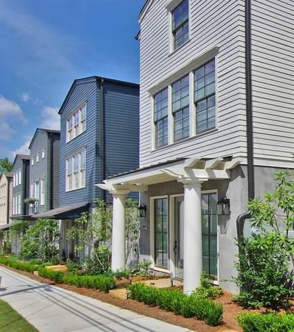 218 Colebrook Street NE #37, Atlanta, GA 30307 (MLS #6876960) :: RE/MAX Prestige