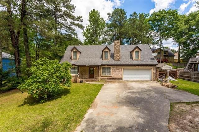 2478 Sawmill Rd Road SW, Marietta, GA 30064 (MLS #6877375) :: 515 Life Real Estate Company