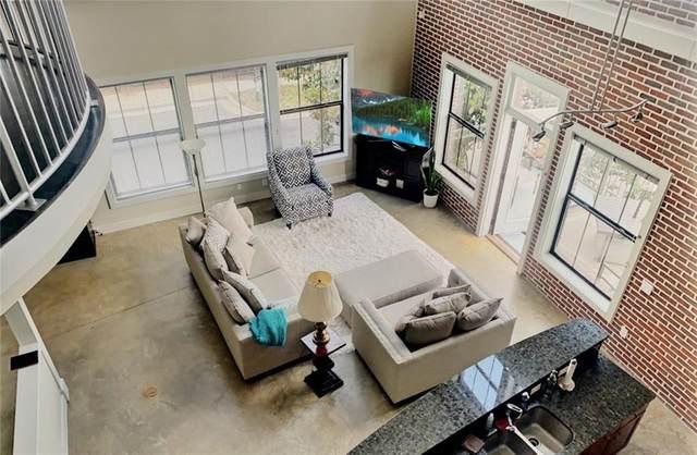 791 Wylie Street SE #1006, Atlanta, GA 30316 (MLS #6877855) :: Path & Post Real Estate