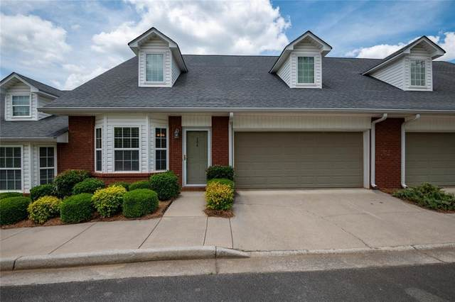 104 Millers Lane C1, Calhoun, GA 30701 (MLS #6878345) :: North Atlanta Home Team