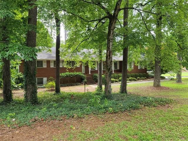 4430 Pullen Lane, College Park, GA 30349 (MLS #6879466) :: North Atlanta Home Team