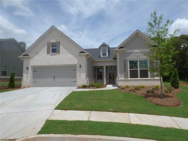 370 Kenmure Court, Marietta, GA 30060 (MLS #6879677) :: North Atlanta Home Team