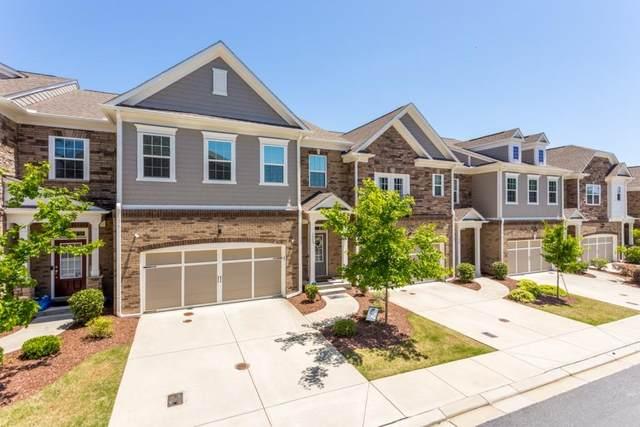 1263 Golden Rock Lane, Marietta, GA 30067 (MLS #6879810) :: HergGroup Atlanta