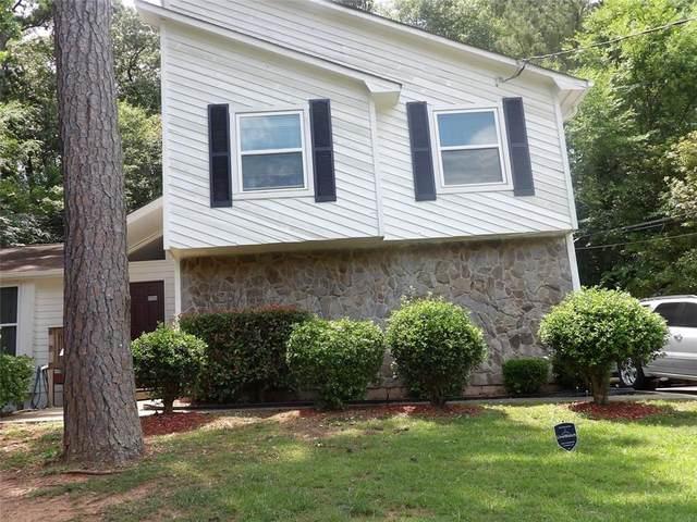 3385 Hollow Tree Drive, Decatur, GA 30034 (MLS #6880329) :: The Heyl Group at Keller Williams