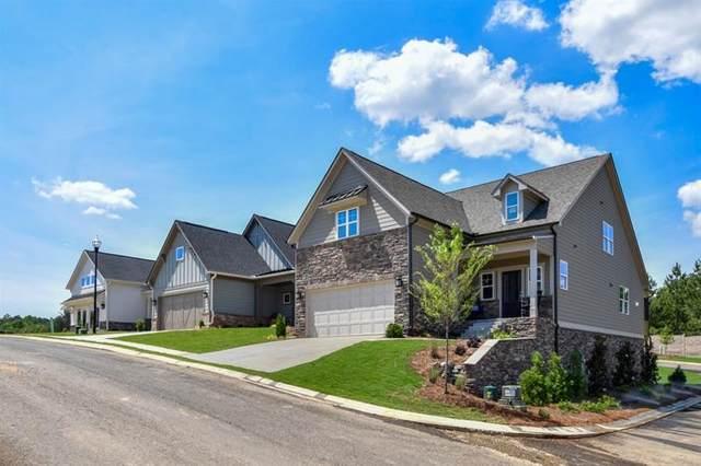 8 Teton Trail, Jasper, GA 30143 (MLS #6880356) :: North Atlanta Home Team