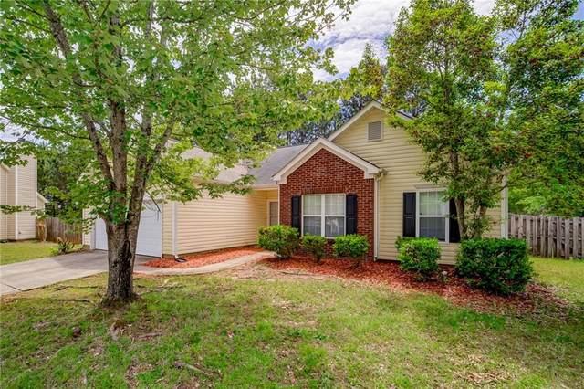 6909 Cobblers Way, Austell, GA 30168 (MLS #6881163) :: North Atlanta Home Team