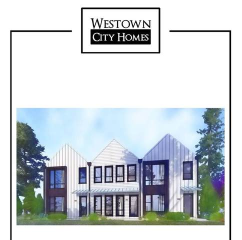 107 Pearl Street, Woodstock, GA 30188 (MLS #6881664) :: Kennesaw Life Real Estate