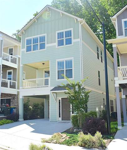 1227 Ridenour Lane, Kennesaw, GA 30152 (MLS #6882932) :: North Atlanta Home Team