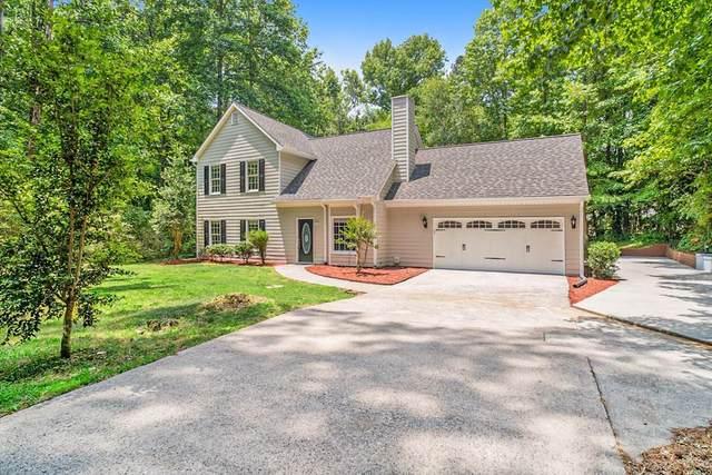 171 Arrowood Lane, Alpharetta, GA 30009 (MLS #6883036) :: Path & Post Real Estate
