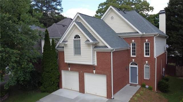 1125 Blackshear Drive, Decatur, GA 30033 (MLS #6883549) :: The Heyl Group at Keller Williams