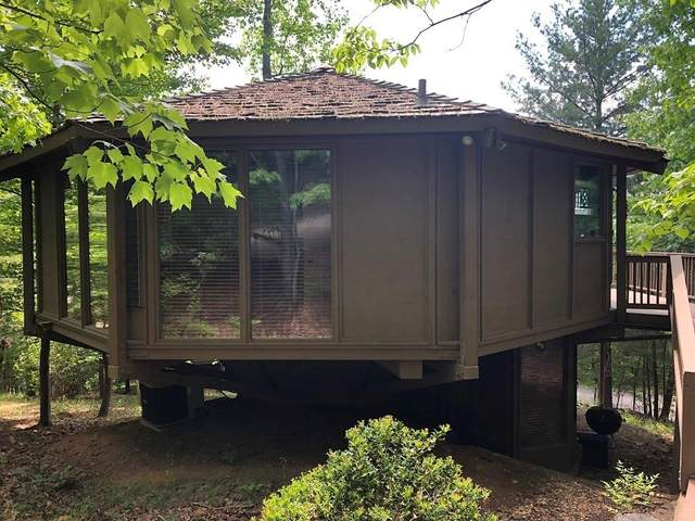 141 Treetop Knoll Drive, Jasper, GA 30143 (MLS #6883687) :: The Gurley Team