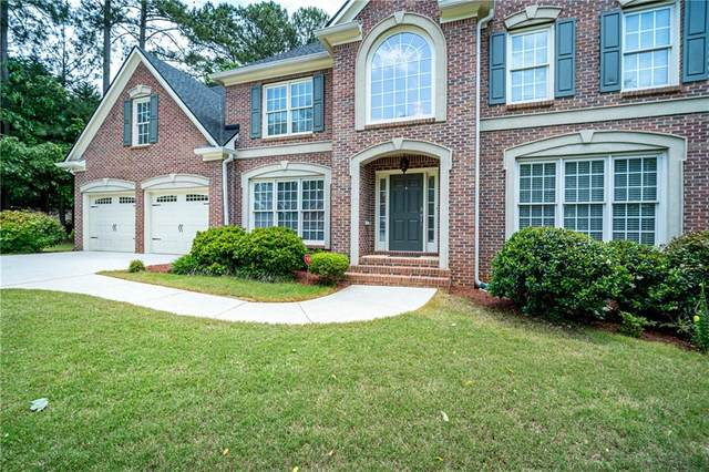 3198 Sail Winds Drive NW, Acworth, GA 30101 (MLS #6884178) :: North Atlanta Home Team