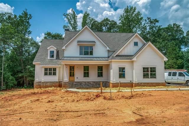 417 Fox Valley Drive, Monroe, GA 30656 (MLS #6884307) :: AlpharettaZen Expert Home Advisors
