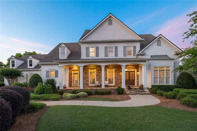 5960 Providence Lane, Cumming, GA 30040 (MLS #6884828) :: North Atlanta Home Team