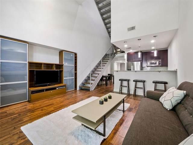 905 Juniper Street NE #117, Atlanta, GA 30309 (MLS #6885036) :: Good Living Real Estate