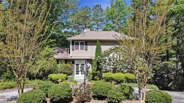 373 Dach Bruecke Gasse, Helen, GA 30545 (MLS #6885786) :: 515 Life Real Estate Company