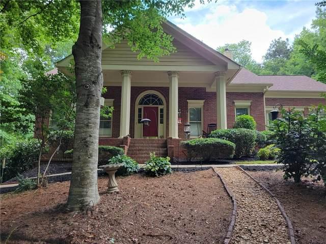 3437 Rising Fawn Trail, Suwanee, GA 30024 (MLS #6888335) :: North Atlanta Home Team