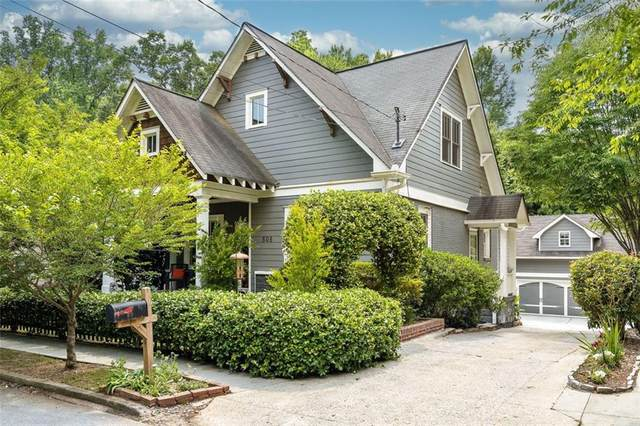 508 Drexel Avenue, Decatur, GA 30030 (MLS #6890767) :: North Atlanta Home Team
