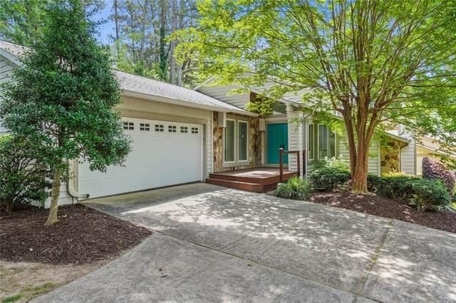 976 Muirfield Drive, Marietta, GA 30068 (MLS #6890801) :: North Atlanta Home Team