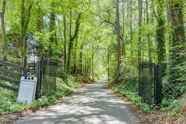 485 Old Boring Lane, Woodstock, GA 30189 (MLS #6891113) :: Path & Post Real Estate