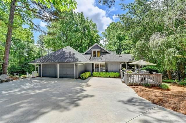 8390 Valley Tarn, Atlanta, GA 30350 (MLS #6891620) :: Charlie Ballard Real Estate