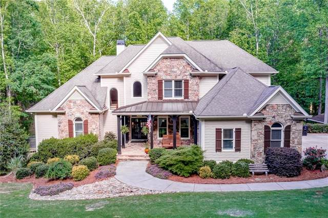 995 Freehome Road, Canton, GA 30115 (MLS #6892123) :: The Huffaker Group