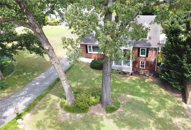 1678 N Druid Hills Road NE, Brookhaven, GA 30319 (MLS #6893490) :: Kennesaw Life Real Estate