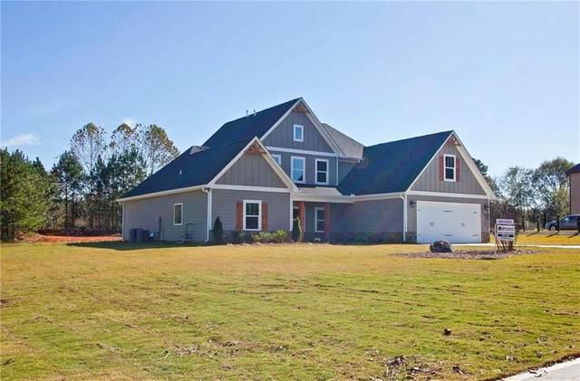 290 Stoneledge Trace S, Jasper, GA 30143 (MLS #6893706) :: North Atlanta Home Team