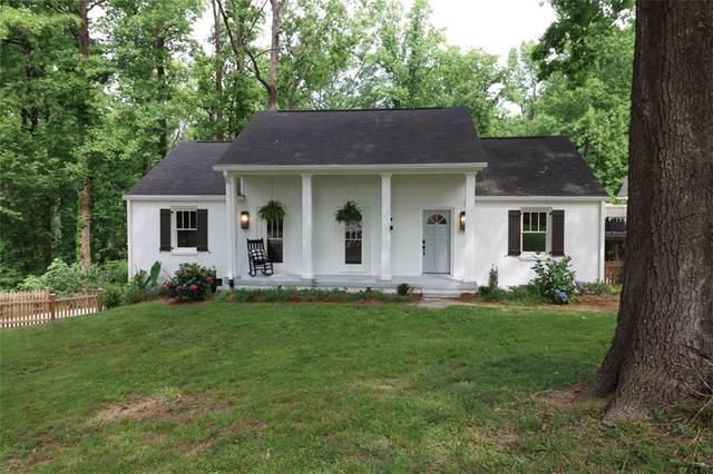 157 Cleburne Avenue, Marietta, GA 30064 (MLS #6893855) :: Lucido Global