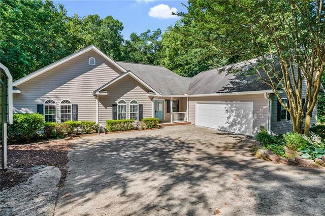 3620 Southlake Drive, Cumming, GA 30041 (MLS #6893917) :: North Atlanta Home Team