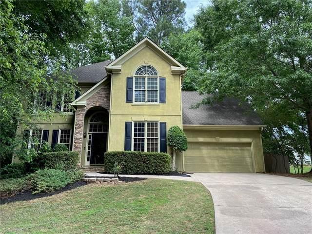 11365 Brookhollow Trail, Alpharetta, GA 30022 (MLS #6894915) :: North Atlanta Home Team