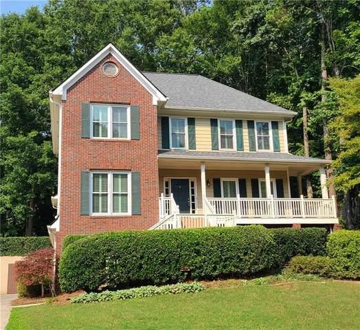 209 Bent Oak Lane, Woodstock, GA 30189 (MLS #6895062) :: Charlie Ballard Real Estate
