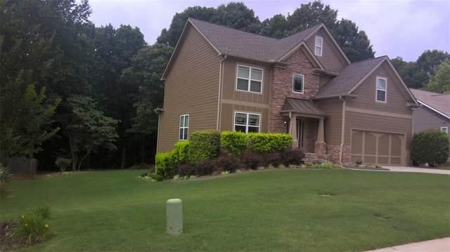 5324 Chastain Way, Gainesville, GA 30507 (MLS #6895186) :: The Heyl Group at Keller Williams