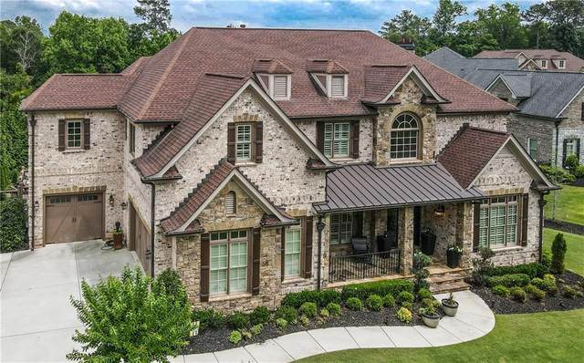 430 Blake Road, Alpharetta, GA 30022 (MLS #6895248) :: North Atlanta Home Team