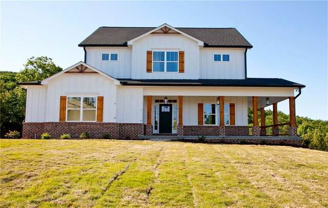 183 Stoneledge Road, Jasper, GA 30143 (MLS #6896464) :: North Atlanta Home Team